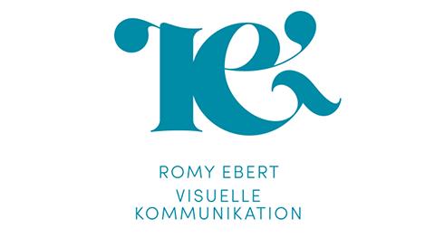 Romy Ebert | Visuelle Kommunikation