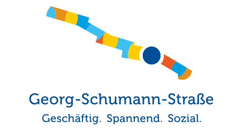 Magistralenmanagement Georg-Schumann-Straße
